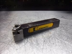 Kennametal Indexable Lathe Tool Holder Threading Nsr 122b loc1075a