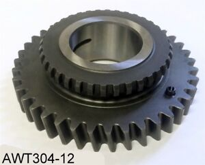 Chevy Gm Sm465 4 Speed Transmission 39t 1st Gear