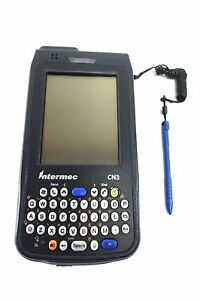 Intermec Cn3 Handheld Scanner Cn3a1a841c6e300 With 90 Day Warranty