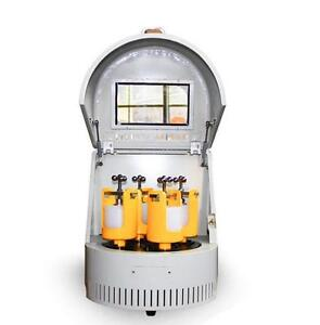 4l Vertical Small Lab Planetary Ball Mill Machine Portable Ball Grinding Mills A