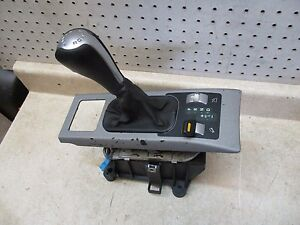 2005 Range Rover Floor Gear Shifter Assembly Automatic Shift Indicator Oem
