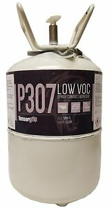 Tensorgrip P307 Low Voc Canister Spray Adhesive 7 Liters Kit With Hose And Gun