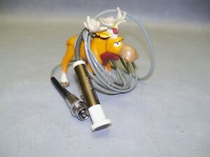Wpi Nortec 3049c Cable 6 Wire 100 Khz 942029 For Use With Ndt 5a