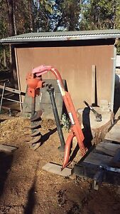 Kubota Tractor B7100 Hst Auger Box loader Pto Snow Blower 10 000 00 559 999 183