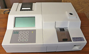 Idexx Vettest 8008 Veterinary Chemistry Analyzer Used