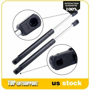 2x Trunk Lift Supports Gas Springs For Buick Century Regal Oldsmobile Intrigue