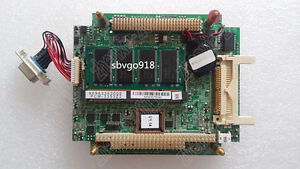 1pc Used Advantech Pcm 3353z2 Embedded Computer Motherboard 1