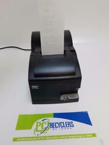 Star Sp700r Dot Matrix Printer Pos Printer Parallel Port 2290112070410112