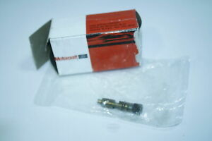 Motorcraft Cv 118a Carburetor Needle And Seat For Ford Holley 2bbl 4bbl 74 90
