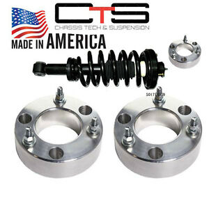 Ford Expedition 2 Rear Lift Spacer Kit 2003 2013 2wd 4wd