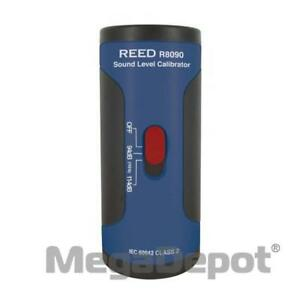 Reed R8090 Sound Calibrator
