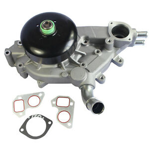 Jdmspeed Water Pump W Gasket For Chevrolet Gmc Tahoe Yukon 4 8 5 3 6 0 L Vortec