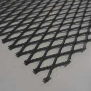 Expanded Sheet rsd carbon 4 X4 Ft 3 4 9 Direct Metals 41s0759 48x48