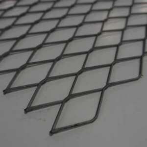 Expanded Sheet rsd carbon 4 X 4 Ft 2 9 Direct Metals 41s2009 48x48