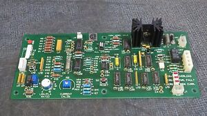 York Current Control Cm 2 Circuit Board Model revision 031 00947 000 Rev C
