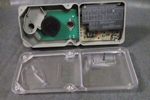 Innovair System Sensor For Duct Smoke Detection Model Dh100acdclp