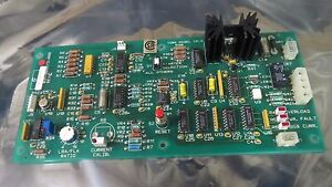 York Current Control Cm 2 Circuit Board Model 031 00947d 000 Rev C