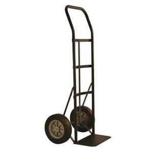 Milwaukee Hand Trucks Dc60107 Flow Back Handle with 10 solid Tires