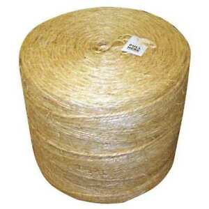 Sisal Rope 3 16x3330 Ft American Moving Supplies 850040