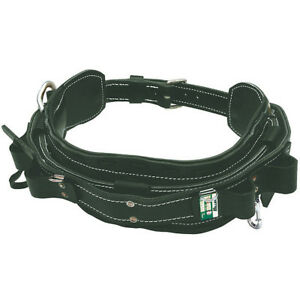 Body Belt 44 To 54 In 2 Anchor Points