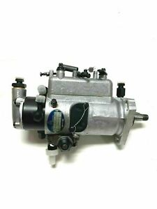 Long Tractor Injection Pump 350 360 445 510 2360 2460 2510 Cav 3832f051 Tx10417