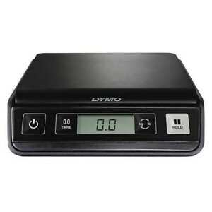 Dymo By Pelouze Pel1772056 Digital Postal Scale 5 Lb Capacity