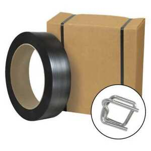 General purpose Poly Strapping Kit 9 000 pk1 Partners Brand Psjkit