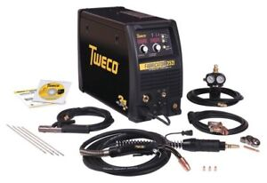 Thermal Arc W1004401 Multiprocess Welder 252i Portable System