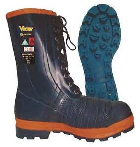 Viking Vw53 1 7 Wildland Firefighting Boots Lace Up Pr