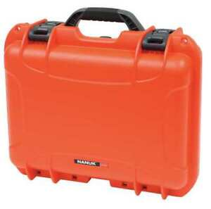 Orange Protective Case 16 7 l X 13 4 w X 6 8 d Nanuk Cases 920 0003
