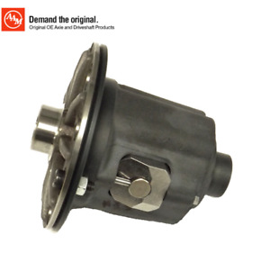 Chevy 8 5 8 6 10 Bolt Aam Rear Helical Limited Slip Differential 30 Spline Posi