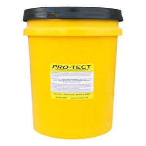 Walttools Pro tect Water based Concrete Sealer 5 Gallon