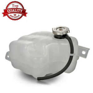 Radiator Fluid Coolant Overflow Bottle Reservoir Tank For Dodge Journey 09 15