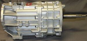 Jeep Wrangler 4 0l Tj 2000 04 Nv3550 5 Speed Remanufactured Transmission