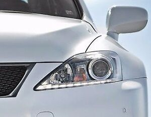 Lexus Genuine Is F Isf Drivers Side Front Left Head Light Assembly 2013 2014