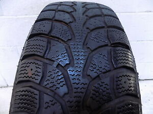 Used P225 60r17 99 T 8 32nds Winter Claw Extreme Grip Mx