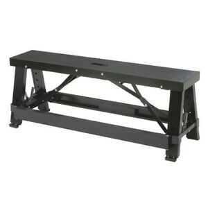 Warner 10329 Drywall Bench G9072911
