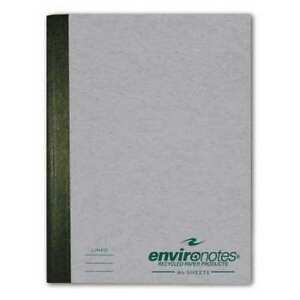 24pk Recycled Composition Books 80 Sht 9 75 x7 5 College