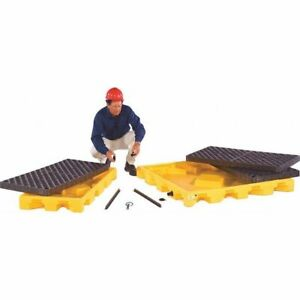 Drum Spill Containment Pallet 52 L Ultratech 1090