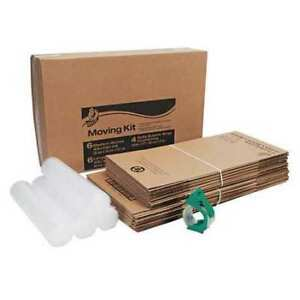 Duck 280640 Moving Kit assorted Dimensions