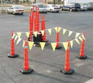 Traffic Control Kit orange 48 X 48 72 In Cortina 03 751 64hi