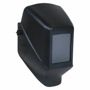 Fix Shade Hsl 100 Welding Helmet 386 Cap Adapt Black 4 cs Jackson Safety 14973