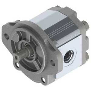 Monarch 500216321952150 Hydraulic Gear Pump Pressure Balanced