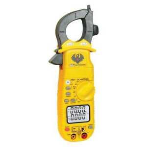 Uei Test Instruments Dl389 n Clamp Meter digital 1000 Max Ac Volts G4310461