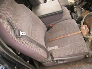 Passenger Right Front Seat Manual Fits 00 01 Dodge Ram 1500 Pickup Truck 193330