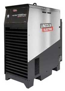 Lincoln Electric K2803 1 Submerged Arc Welder Power Wave Series