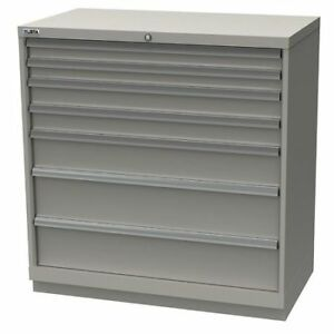 Modular Drawer Cabinet 41 3 4 In H Lista Xshs0900 0703lg