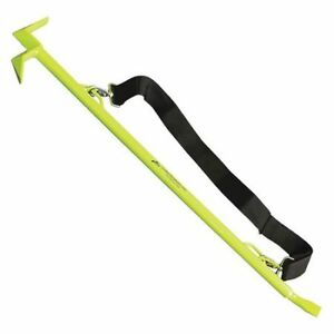 Entry Tool lime High Carbon Steel Leatherhead Tools Nyhl 6 s