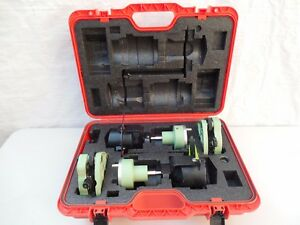 Leica Prism Set System For Leica Total Station Surveying 2