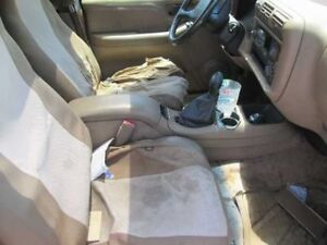 Floor Console Assembly Fits 97 S10 Blazer 247902